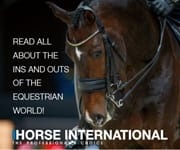 European Sport Horse Auction